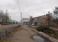 Билборд №191264 в городе Умань (Черкасская область), размещение наружной рекламы, IDMedia-аренда по самым низким ценам!