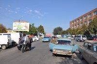 Билборд №191265 в городе Умань (Черкасская область), размещение наружной рекламы, IDMedia-аренда по самым низким ценам!
