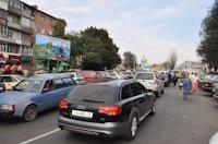 Билборд №191266 в городе Умань (Черкасская область), размещение наружной рекламы, IDMedia-аренда по самым низким ценам!