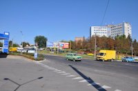 Билборд №191269 в городе Умань (Черкасская область), размещение наружной рекламы, IDMedia-аренда по самым низким ценам!