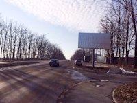 Билборд №191271 в городе Умань (Черкасская область), размещение наружной рекламы, IDMedia-аренда по самым низким ценам!