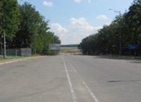 Билборд №191272 в городе Умань (Черкасская область), размещение наружной рекламы, IDMedia-аренда по самым низким ценам!