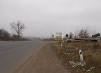 Билборд №191273 в городе Умань (Черкасская область), размещение наружной рекламы, IDMedia-аренда по самым низким ценам!