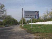 Билборд №191275 в городе Умань (Черкасская область), размещение наружной рекламы, IDMedia-аренда по самым низким ценам!