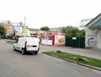 Билборд №191278 в городе Умань (Черкасская область), размещение наружной рекламы, IDMedia-аренда по самым низким ценам!