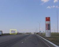 Билборд №191289 в городе Умань (Черкасская область), размещение наружной рекламы, IDMedia-аренда по самым низким ценам!