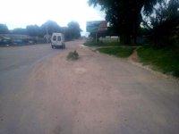 Билборд №191296 в городе Умань (Черкасская область), размещение наружной рекламы, IDMedia-аренда по самым низким ценам!