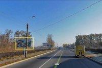 Билборд №191301 в городе Умань (Черкасская область), размещение наружной рекламы, IDMedia-аренда по самым низким ценам!