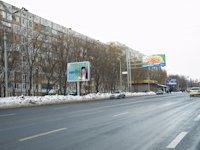 Бэклайт №192 в городе Донецк (Донецкая область), размещение наружной рекламы, IDMedia-аренда по самым низким ценам!