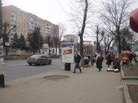 Ситилайт №192502 в городе Житомир (Житомирская область), размещение наружной рекламы, IDMedia-аренда по самым низким ценам!