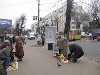 Ситилайт №192503 в городе Житомир (Житомирская область), размещение наружной рекламы, IDMedia-аренда по самым низким ценам!