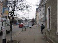 Ситилайт №192506 в городе Житомир (Житомирская область), размещение наружной рекламы, IDMedia-аренда по самым низким ценам!