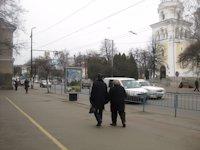 Ситилайт №192509 в городе Житомир (Житомирская область), размещение наружной рекламы, IDMedia-аренда по самым низким ценам!