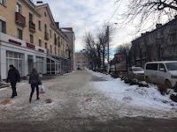 Ситилайт №192519 в городе Житомир (Житомирская область), размещение наружной рекламы, IDMedia-аренда по самым низким ценам!
