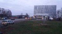 Билборд №192760 в городе Гайсин (Винницкая область), размещение наружной рекламы, IDMedia-аренда по самым низким ценам!