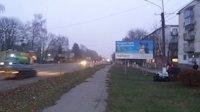 Билборд №192762 в городе Гайсин (Винницкая область), размещение наружной рекламы, IDMedia-аренда по самым низким ценам!