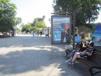 Скролл №192791 в городе Одесса (Одесская область), размещение наружной рекламы, IDMedia-аренда по самым низким ценам!
