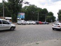 Ситилайт №192803 в городе Одесса (Одесская область), размещение наружной рекламы, IDMedia-аренда по самым низким ценам!