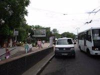 Ситилайт №192817 в городе Одесса (Одесская область), размещение наружной рекламы, IDMedia-аренда по самым низким ценам!