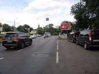 Ситилайт №192821 в городе Одесса (Одесская область), размещение наружной рекламы, IDMedia-аренда по самым низким ценам!