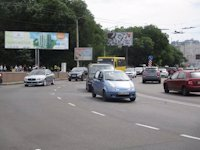 Ситилайт №192822 в городе Одесса (Одесская область), размещение наружной рекламы, IDMedia-аренда по самым низким ценам!