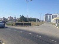 Турникет №192948 в городе Одесса (Одесская область), размещение наружной рекламы, IDMedia-аренда по самым низким ценам!