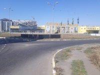 Турникет №192952 в городе Одесса (Одесская область), размещение наружной рекламы, IDMedia-аренда по самым низким ценам!