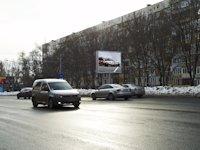 Бэклайт №193 в городе Донецк (Донецкая область), размещение наружной рекламы, IDMedia-аренда по самым низким ценам!