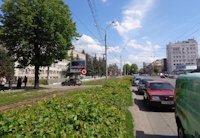 Бэклайт №199288 в городе Винница (Винницкая область), размещение наружной рекламы, IDMedia-аренда по самым низким ценам!