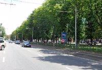 Ситилайт №199352 в городе Винница (Винницкая область), размещение наружной рекламы, IDMedia-аренда по самым низким ценам!