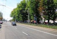Ситилайт №199378 в городе Винница (Винницкая область), размещение наружной рекламы, IDMedia-аренда по самым низким ценам!