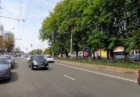 Ситилайт №199382 в городе Винница (Винницкая область), размещение наружной рекламы, IDMedia-аренда по самым низким ценам!