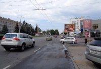 Скролл №199481 в городе Винница (Винницкая область), размещение наружной рекламы, IDMedia-аренда по самым низким ценам!