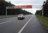 Арка №199620 в городе Житомир (Житомирская область), размещение наружной рекламы, IDMedia-аренда по самым низким ценам!
