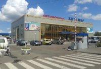 Билборд №199656 в городе Житомир (Житомирская область), размещение наружной рекламы, IDMedia-аренда по самым низким ценам!