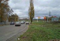 Билборд №199803 в городе Каменское(Днепродзержинск) (Днепропетровская область), размещение наружной рекламы, IDMedia-аренда по самым низким ценам!