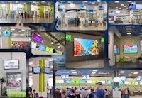 Экран №199806 в городе Киев (Киевская область), размещение наружной рекламы, IDMedia-аренда по самым низким ценам!