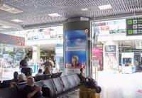Indoor №199912 в городе Киев (Киевская область), размещение наружной рекламы, IDMedia-аренда по самым низким ценам!
