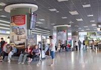 Indoor №199913 в городе Киев (Киевская область), размещение наружной рекламы, IDMedia-аренда по самым низким ценам!