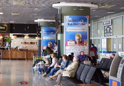 Indoor №199914 в городе Киев (Киевская область), размещение наружной рекламы, IDMedia-аренда по самым низким ценам!