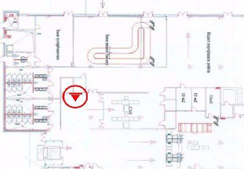 IDMedia Арендовать и разместить Indoor в городе Киев (Киевская область) №199922 схема