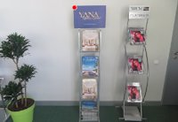 Indoor №199927 в городе Киев (Киевская область), размещение наружной рекламы, IDMedia-аренда по самым низким ценам!