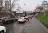 Брандмауэр №200507 в городе Киев (Киевская область), размещение наружной рекламы, IDMedia-аренда по самым низким ценам!