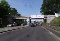 Брандмауэр №200514 в городе Киев (Киевская область), размещение наружной рекламы, IDMedia-аренда по самым низким ценам!
