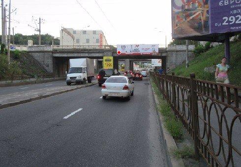 Брандмауэр №200515 в городе Киев (Киевская область), размещение наружной рекламы, IDMedia-аренда по самым низким ценам!