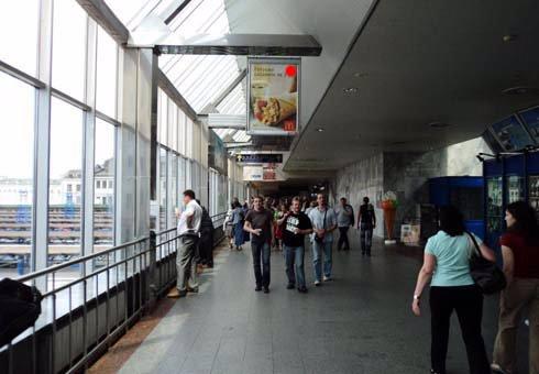 Indoor №200800 в городе Киев (Киевская область), размещение наружной рекламы, IDMedia-аренда по самым низким ценам!