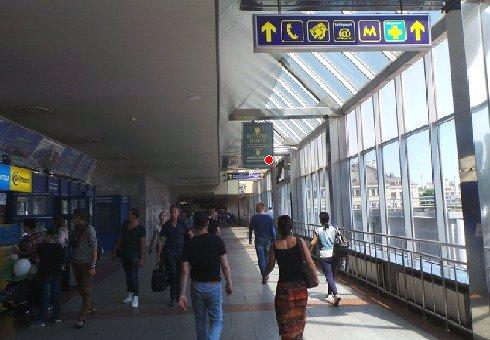 Indoor №200801 в городе Киев (Киевская область), размещение наружной рекламы, IDMedia-аренда по самым низким ценам!