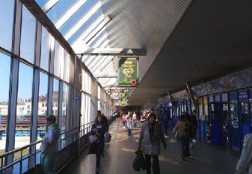 Indoor №200802 в городе Киев (Киевская область), размещение наружной рекламы, IDMedia-аренда по самым низким ценам!