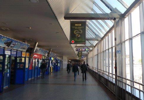 Indoor №200803 в городе Киев (Киевская область), размещение наружной рекламы, IDMedia-аренда по самым низким ценам!