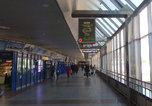 Indoor №200805 в городе Киев (Киевская область), размещение наружной рекламы, IDMedia-аренда по самым низким ценам!